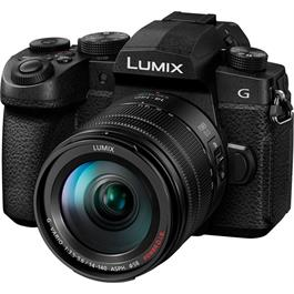 Panasonic Lumix G90 mirrorless camera + 14-140mm lens - Black thumbnail