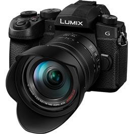 Panasonic Lumix G90 mirrorless camera + 14-140mm lens - Black Thumbnail Image 2