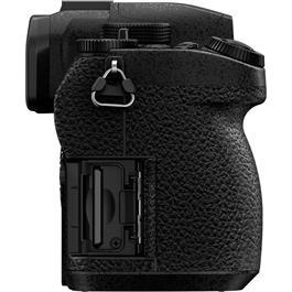 Panasonic Lumix G90 mirrorless camera + 14-140mm lens - Black Thumbnail Image 4