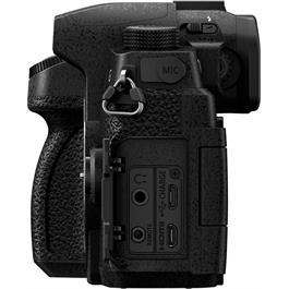 Panasonic Lumix G90 mirrorless camera + 14-140mm lens - Black Thumbnail Image 5