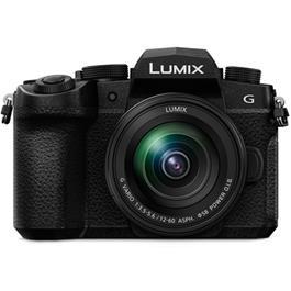 Panasonic Lumix G90 Mirrorless Camera with 12-60mm lens Black Thumbnail Image 1