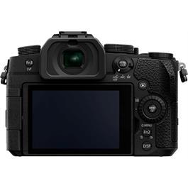 Panasonic Lumix G90 Mirrorless Camera with 12-60mm lens Black Thumbnail Image 3