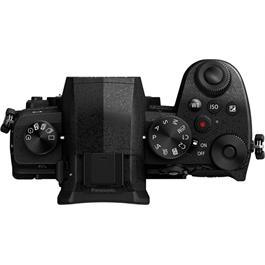 Panasonic Lumix G90 Mirrorless Camera with 12-60mm lens Black Thumbnail Image 6