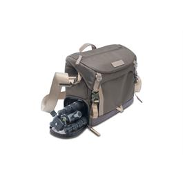 Vanguard VEO GO 34M KHAKI Shoulder Bag for Mirrorless Cameras (with Internal Tri Thumbnail Image 1