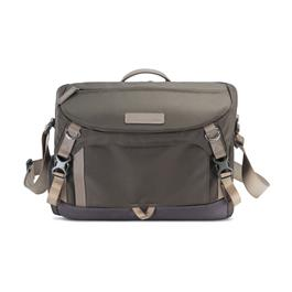 Vanguard VEO GO 34M KHAKI Shoulder Bag for Mirrorless Cameras (with Internal Tri Thumbnail Image 4