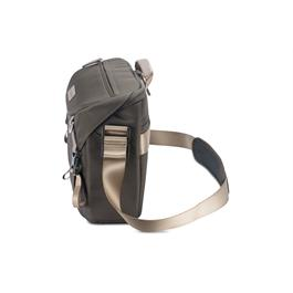 Vanguard VEO GO 34M KHAKI Shoulder Bag for Mirrorless Cameras (with Internal Tri Thumbnail Image 7