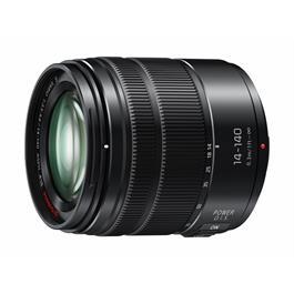 Panasonic Lumix G Vario 14-140mm f/3.5-5.6 ASPH Power O.I.S. Micro 4/3 Lens Thumbnail Image 1
