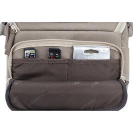 Vanguard VEO Range 21M Khaki Shoulder Bag Thumbnail Image 13