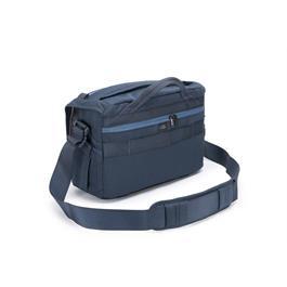 Vanguard VEO Range 38 Blue Shoulder Bag Thumbnail Image 2