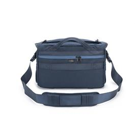 Vanguard VEO Range 38 Blue Shoulder Bag Thumbnail Image 3