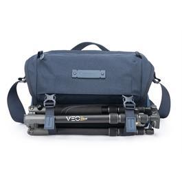 Vanguard VEO Range 38 Blue Shoulder Bag Thumbnail Image 9