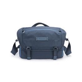 Vanguard VEO Range 38 Blue Shoulder Bag Thumbnail Image 1