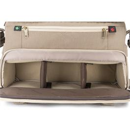 Vanguard VEO Range 38 Khaki Shoulder Bag Thumbnail Image 4