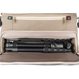 Vanguard VEO Range 38 Khaki Shoulder Bag Thumbnail Image 5
