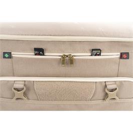 Vanguard VEO Range 38 Khaki Shoulder Bag Thumbnail Image 8