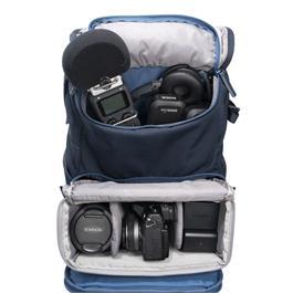 Vanguard VEO Range 41M Blue Backpack Thumbnail Image 7