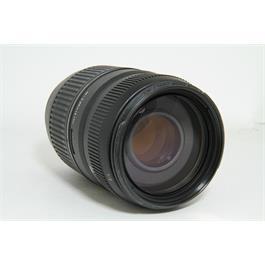 Used Tamron 70-300mm F/4-5.6 Di LD Macro Thumbnail Image 1