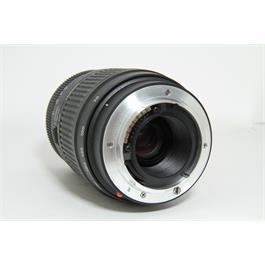 Used Tamron 70-300mm F/4-5.6 Di LD Macro Thumbnail Image 2