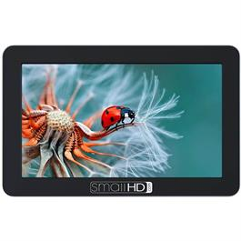"""SmallHD FOCUS 5"""" HDMI Monitor thumbnail"""
