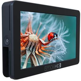 SmallHD FOCUS 5 HDMI Monitor
