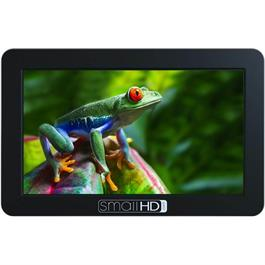"SmallHD FOCUS 5"" SDI Monitor Standard Kit thumbnail"
