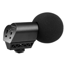 Saramonic Vmic Stereo Condenser Microphone thumbnail