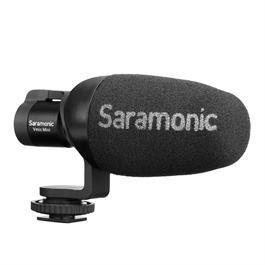 Saramonic Vmic Mini Compact Condenser Shotgun Microphone thumbnail