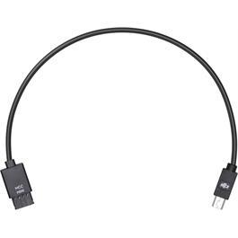 DJI Ronin-S Multi-Cam Cntl Cab -Mini USB thumbnail