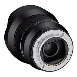 Samyang 14mm f/2.8 AF Sony E-mount FE Lens