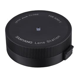 Samyang AF Lens Station for Sony FE Mount Lenses