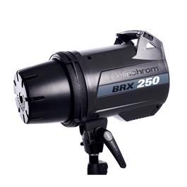 Elinchrom BRX 250 Head Thumbnail Image 1