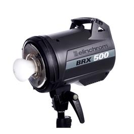 Elinchrom BRX 500/500 Softbox To Go Set Thumbnail Image 1