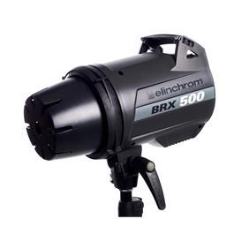 Elinchrom BRX 500/500 Softbox To Go Set Thumbnail Image 2