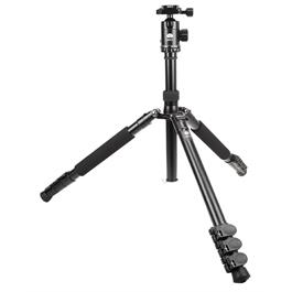 Sirui ET-2004 Easy Traveler Aluminium Tripod with E-20 Ball Head
