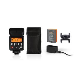Hahnel Modus 360RT Speedlight for Sony Thumbnail Image 9