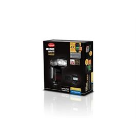 Hahnel Modus 600RT MKII Kit - Olympus/Panasonic thumbnail
