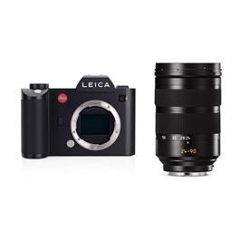 Leica SL + VARIO-ELMARIT-SL 24-90mm F/2.8-4.0 ASPH Bundle thumbnail