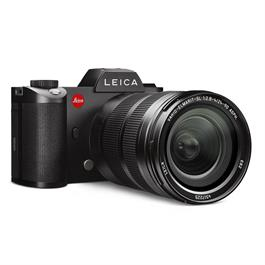 Leica SL + VARIO-ELMARIT-SL 24-90mm F/2.8-4.0 ASPH Bundle