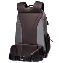 MindShift Gear PhotoCross 15 Backpack Carbon Grey