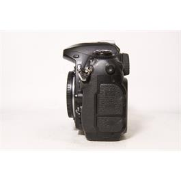Used Nikon D200 Body Thumbnail Image 2