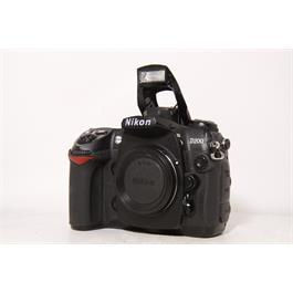 Used Nikon D200 Body Thumbnail Image 6