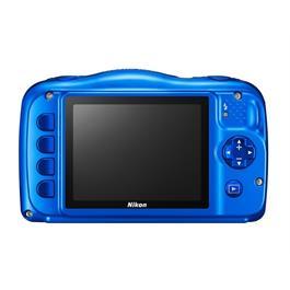 Nikon COOLPIX W150 Waterproof camera - BLUE Thumbnail Image 1