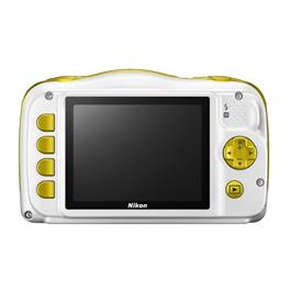 Nikon COOLPIX W150 waterproof camera resort design Thumbnail Image 1