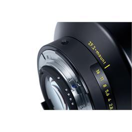 ZEISS Otus 100mm f/1.4 ZF.2 - Nikon F Mount