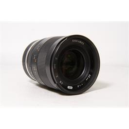 Used Samyang 50mm F/1.2 CSC Sony E-Mount Thumbnail Image 1