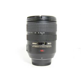 Used Nikon 24-120mm F/3.5-5.6G VR Thumbnail Image 0