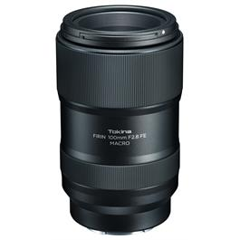 Tokina Firin 100mm f/2.8 FE Macro Lens - Sony E Mount thumbnail
