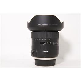 Used Tamron 10-24mm f3.5-4.5 VC Nikon thumbnail