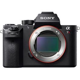Sony a7R II Digital Camera Body thumbnail