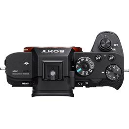 Sony a7R II Digital Camera Body Thumbnail Image 2